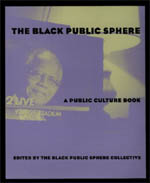 The Black Public Sphere