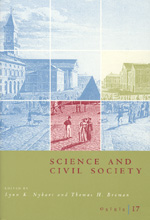 Osiris, Volume 17: Science and Civil Society