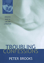 Troubling Confessions