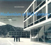 Modernism at Mid-Century: The Architecture of the United States Air Force Academy