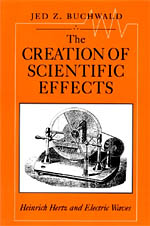 the creation of scientific effects buchwald jed z