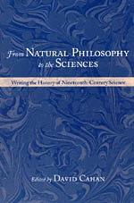 From Natural Philosophy to the Sciences