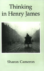 Thinking in Henry James