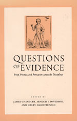 Questions of Evidence