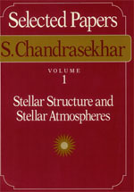 Selected Papers, Volume 1: Stellar Structure and Stellar Atmospheres