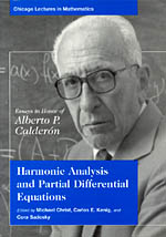 Harmonic Analysis and Partial Differential Equations