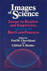 images of science essays on realism and empiricism churchland hooker images of science