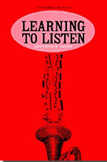 Learning to Listen: A Handbook for Music