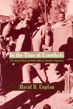 In the Time of Cannibals