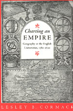 Charting an Empire: Geography at the English Universities 1580-1620