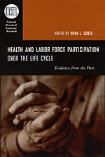 Health and Labor Force Participation over the Life Cycle