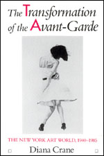 The Transformation of the Avant-Garde