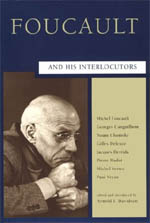 Foucault and His Interlocutors