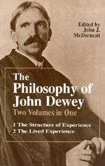 john dewey writings
