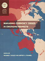 Managing Currency Crises in Emerging Markets
