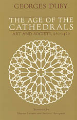 The Age of the Cathedrals