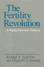 The Fertility Revolution: A Supply-Demand Analysis