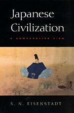 Japanese Civilization: A Comparative View