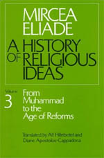 History of Religious Ideas, Volume 3