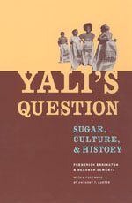 Yali's Question
