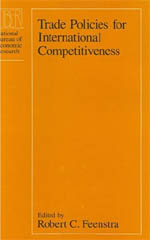Trade Policies for International Competitiveness