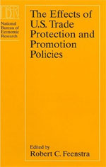 The Effects of U.S. Trade Protection and Promotion Policies