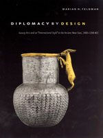 Diplomacy by Design: Luxury Arts and an