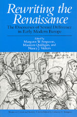 Rewriting the Renaissance
