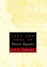 City and Soul in Plato's Republic