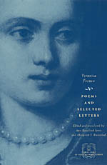 Veronica Franco poems and selected letters