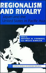 Regionalism and Rivalry: Japan and the U.S. in Pacific Asia