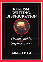 Realism, Writing, Disfiguration