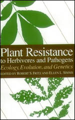 Plant Resistance to Herbivores and Pathogens: Ecology, Evolution, and Genetics
