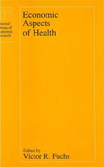 Economic Aspects of Health