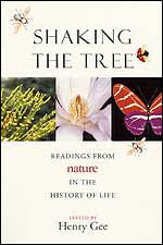 Shaking the Tree: Readings from Nature in the History of Life