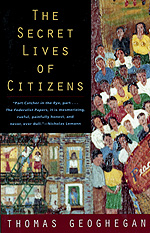 The Secret Lives of Citizens