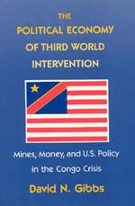 The Political Economy of Third World Intervention