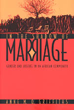 In the Shadow of Marriage