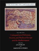 The History of Cartography, Volume 1