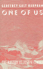 One of Us: The Mastery of Joseph Conrad
