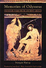Memories of Odysseus: Frontier Tales From Ancient Greece