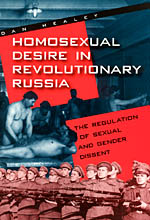 Homosexuality in russia pdf