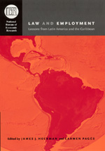 Law and Employment: Lessons from Latin America and the Caribbean