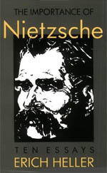 The Importance of Nietzsche