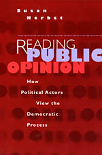 Reading Public Opinion