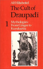 The Cult of Draupadi, Volume 1