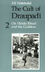 The Cult of Draupadi, Volume 2