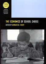 The Economics of School Choice