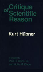 The Critique of Scientific Reason