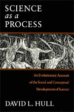 Science as a Process: An Evolutionary Account of the Social and Conceptual Development of Science